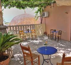 Byzantine Hotel 1