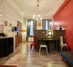 Mogol Apartments 1