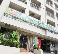 HOTEL Nishikawaguchi Weekly 1