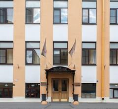 Arealinn Hotel 1