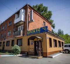 Krokus Hotel 1