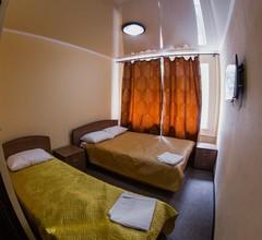Krokus Hotel 2