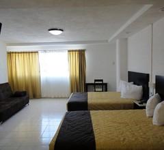 Real de Boca Hotel 1