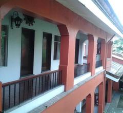 Hotel Fortin de las Flores 1