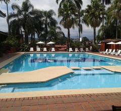 Hotel Fortin de las Flores 2