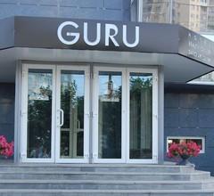 Guru Hotel 1