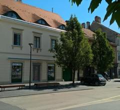 Belváros Apartmanház Sopron 2