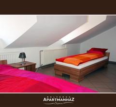 Belváros Apartmanház Sopron 1