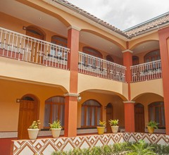 Hotel Posada Del Parque 1