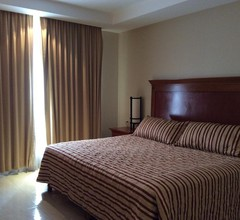 Hotel Magno Tepatitlán 1