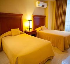 Hotel Magno Tepatitlán 2
