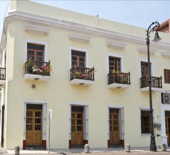 Hotel Meson del Mar 1