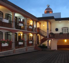 Hotel Colonial 2