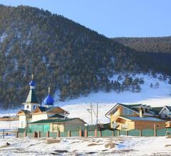 Camping Russkoe Podvorie 2