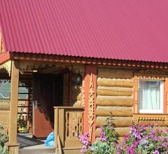 Camping Russkoe Podvorie 1