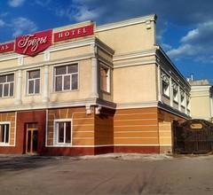 Grezy Hotel 1