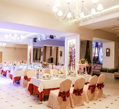 Amaks Omsk Hotel 1
