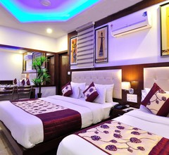 Hotel Nirmal Mahal By Check In Room 1