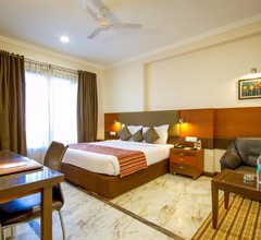 Amantra Comfort Hotel 2