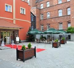 Hotel Jakub Sobieski 2