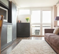 Apartament Ten by Your Freedom 1