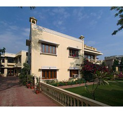 Dera Rawatsar - Heritage Hotel 2