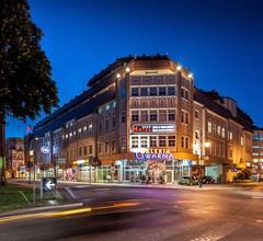 Hotel Gwarna 1