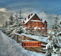 Hotel CARPATIA Bieszczadzki Gościniec 1