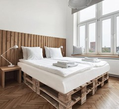 Laiko Apartments 1