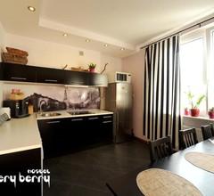 Very Berry Hostel 2