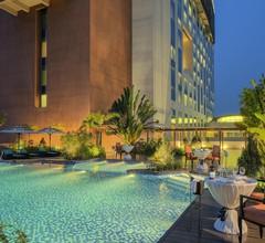 Radisson Blu Hotel Guwahati 2
