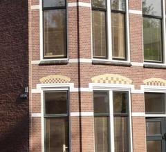 Appartement Leiden City Center 2