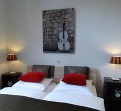 Appartement Leiden City Center 1