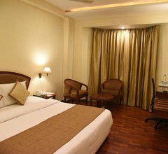 Royal Fort Hotel 1