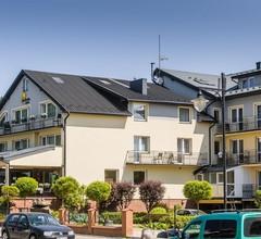 Hotel La Siesta 1