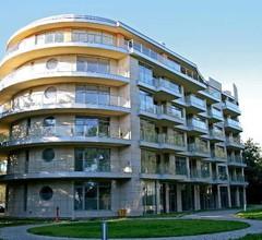 Prywatny apartament na wydmie 1