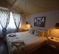 Agva Nehir Perisi Hotel 2