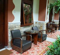 Hotel 1001 Malam 2