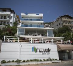 Rhapsody Hotel Kas 1
