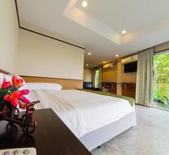Nopparat Garden Hotel 2