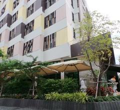 SOHO Boutique Hotel 2
