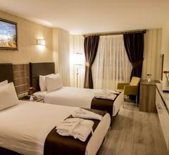 Hotel Business Han 2