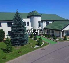 Hotel Amaryllis 1