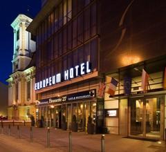 Europeum Hotel 1