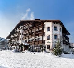 Hotel Alpejski 2