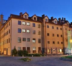 Hotel Zamek Ryn 1