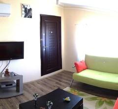 Anatolia Apartments 1