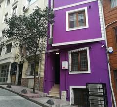 Suite Dreams Istanbul 1