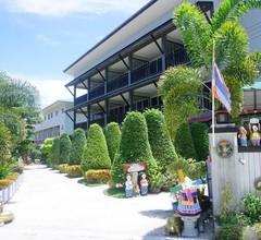 Nadapa Resort 1