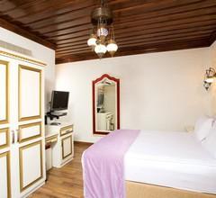 Otantik Butik Hotel 1